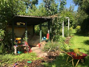 Kindertagespflege Ömelinchen - Karlsruhe Rüppurr - Impressionen